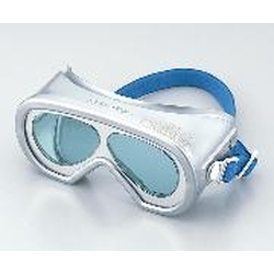 Complete Laser Light Absorbing Glasses/Goggles