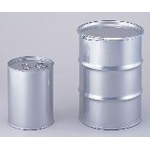 Stainless Steel Drum Container