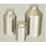 Stainless Steel Bottle Capacity 2 L–10 L