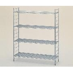 Standard Erector Shelf Standard Set