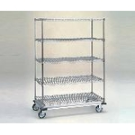 Super Erector Shelf Standard Set