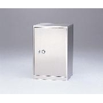 Chemical Safe, Stainless Steel (SUS304) Hairline Finish
