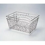 Stainless Steel Washing Basket SS