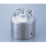 Stainless Steel Pressurized Container Capacity 5–39 L