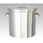 Taper Type Stainless Tank