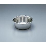 Stainless Steel Large Bowl Capacity 7 L–46 L