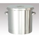 Stainless Steel Tank Capacity 10 L–45 L