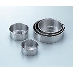 Stainless Steel Cup PP