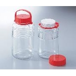 Preservation Bottles, Capacity 4 L–8 L