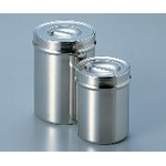 Stainless Steel Universal Can