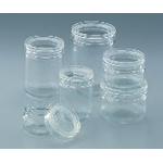Preservation Bottles, Clear, Capacity (ml) 170–1300