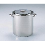 Stock Pot Capacity 0.7 L–48 L