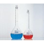 Volumetric Flask White Capacity (ml) 5–2000