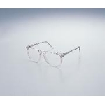 JIS Safety Glasses Double Lens Type for Women
