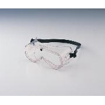 Organic Solvent Compatible Goggles