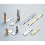 Anchoring Brackets (Made of Stainless Steel)