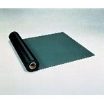 Anti-Static Conductive Floor Mat Moss Green (AS ONE)