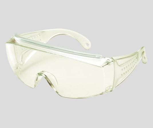 Organic Solvent Compatible Glasses