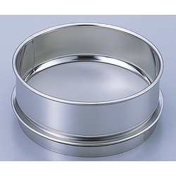Stainless Steel Sieve, Aperture (mm) 0.02–125