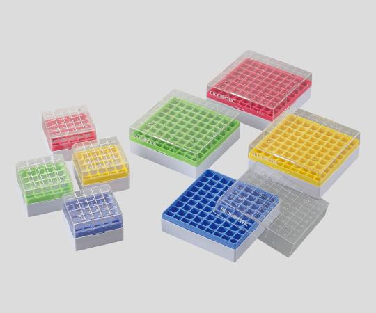 ASLAB Freeze Box φ12.5 mm 25 Pcs / 81 Pcs / 100 Pcs