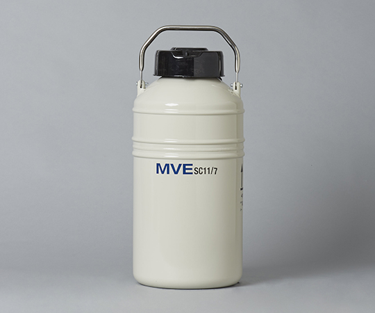 Liquid Nitrogen Storage Container (SC Series)