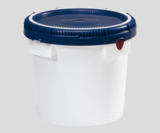 Pin for Sealed Container