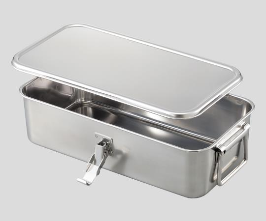 Stainless Steel Laboratory Container