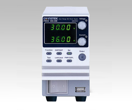 Wide Range DC Stabilized Power Supply