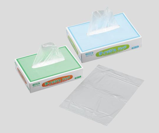 Plastic Bag (Tissue Pack)