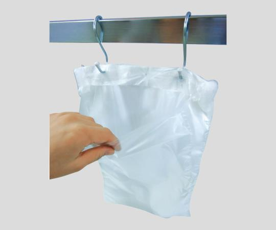 Open Mouth Polyethylene Bag (Flappy)