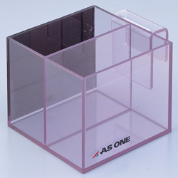 Item Container for Lab Bench (BOX Type)