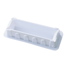 Disposable Pipetting Reservoir SR001 Individual Packaging, Sterilized 1 Sheet/Bag x 100 Bags