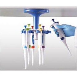 Pipet Station HS120026 Blue