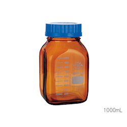 Wide-Mouth Medium Bottle Shading 500mL