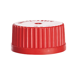 Medium Bottle Replacement Cap Cap (Red) 200℃ GL45