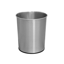 Stainless Steel Trash Box