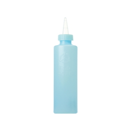 Static Electricity Removal Washing Bottle 240mL Straight