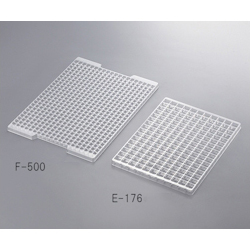 Tray For Container 410 x 303 x 13mm Number Of Pockets 500