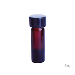 Shading Mini Vial Solid Cap 1mL