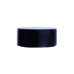 Mini Vial Solid Cap For 10mL