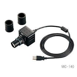 Digital Microscope Camera 1.3 Mega-Pixel MIC-139