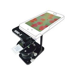 Biological, Metal, Stereo Microscope (Iphone Only) Body