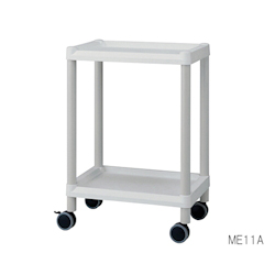 Mobile Easy Cart (Gray) 2 Stages 532 x 368 x 800