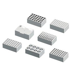 Dry Block Bath Block for 0.2, 0.5, And 1.5/2mL