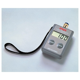 Portable Manometer PG-100-102VP with Calibration Certificate