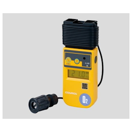 Oxygen Concentration Meter 5m ( Winding Type) with Calibration Certificate