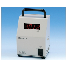 Digital Manometer DM-10S with Calibration Certificate