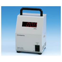Digital Manometer DM-20S with Calibration Certificate