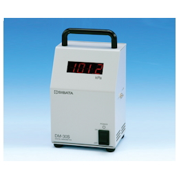 Digital Manometer DM-30S with Calibration Certificate