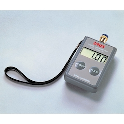 Portable Manometer PG-100-101GP